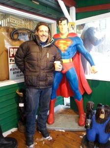 My Super Man